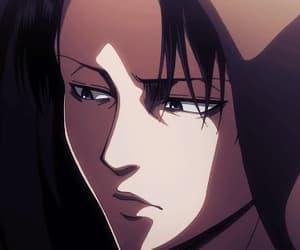 anime, gif, and shingeki no kyojin image
