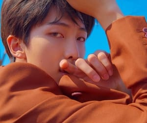 concept, tear, and love yourself image