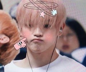 angel, nct u, and taeyong image