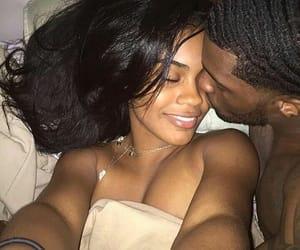 melanin and couple image