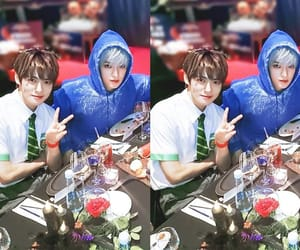 cosplay, jaehyun, and taeyong image