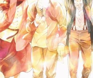 anime, gif, and mikasa ackerman image