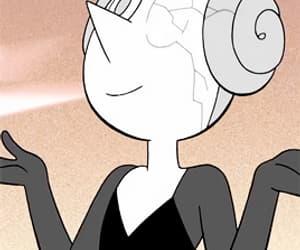 beautiful, pearl, and gif image