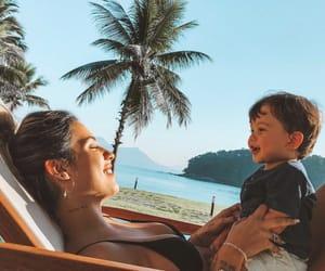 brasil, kid, and vacation image