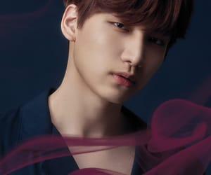 ken, cha hakyeon, and hyuk image