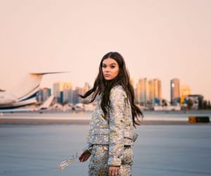 city, hailee steinfeld, and pretty image