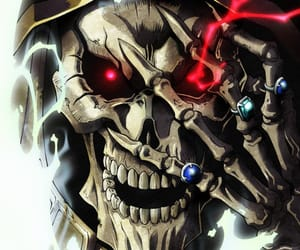 122 images about Overlord 💀💀 on We Heart It | See more
