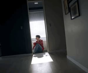 alone, lonely, and kpop image