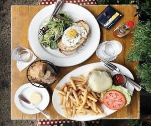 brunch, delicious, and yummy image
