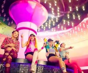 idol, lisa, and jennie image
