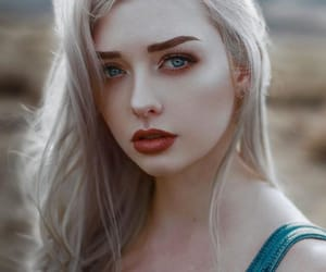 aesthetic, girls, and aesthetics image