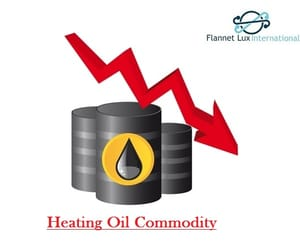 heating oil commodity image