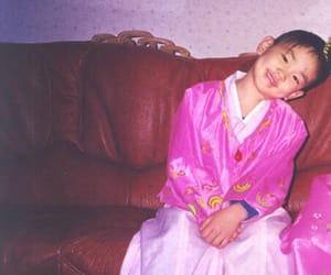 baby, 김기범, and 샤이니 image