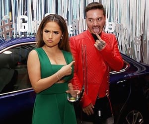 j balvin and becky g image