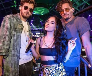 becky g and mau y ricky image