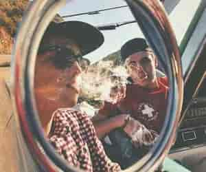 sammy wilk, nate maloley, and skate image