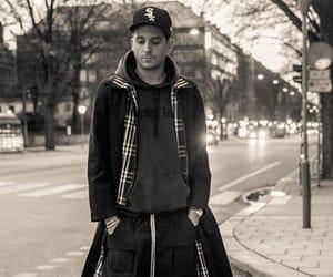 fashion, men, and instagram image