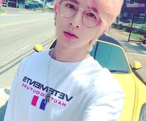 handsome, J-pop, and korean image