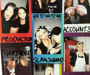 memories, polaroid, and lou teasdale image