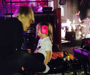 concert, one direction, and lux atkin image