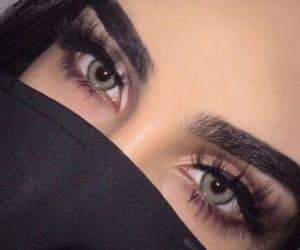 beauty, eyes, and tumblr image