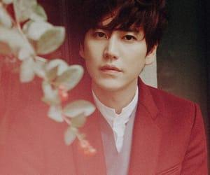 Cho Kyuhyun, missing him, and k-pop image