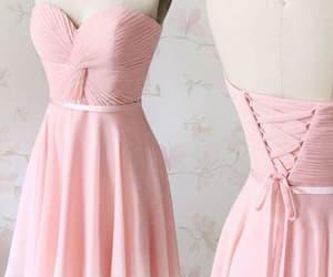 party dress, homecoming dress, and bridesmaid dress image