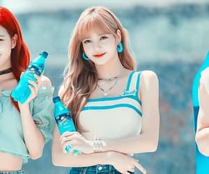 kpop, lisa, and blackpink image