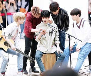 Jae, sungjin, and ot5 image