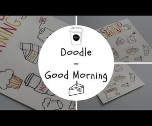 diy, doodle, and youtube image