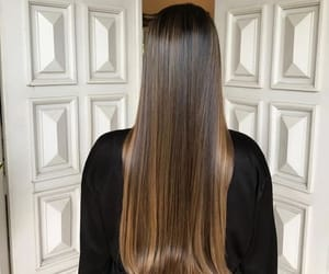 hair color, hair, and hairstyle image