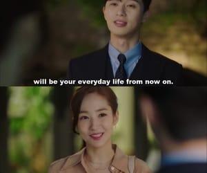 couple, Korean Drama, and why secretary kim image