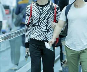 airport, donghae, and lee image