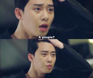 quotes, Korean Drama, and kdrama image