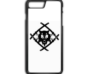 phone cases, iphone 7 plus case, and hollow squad xavier wulf image