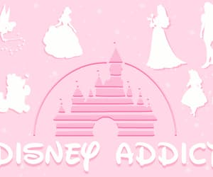 disney, little princess, and little space image