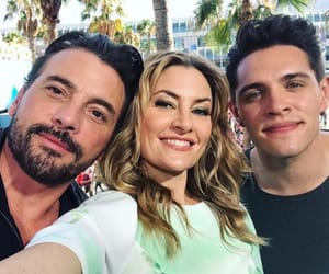 cuties, Madchen Amick, and riverdale image