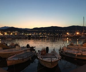 beauty, boats, and summer image