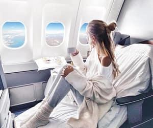 airplane, camera, and movies image