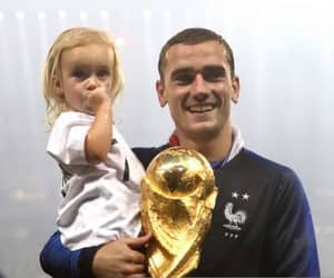 7, antoine, and baby image