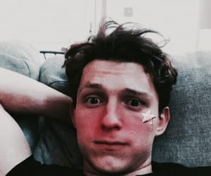 tom holland, edit, and icon image