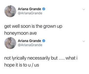 July 22nd Ariana via Twitter