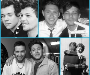 tomlinson, horan, and tommo image