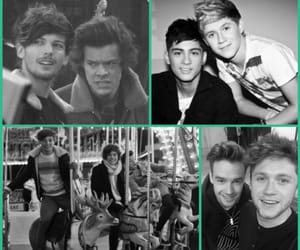 louis, payne, and onedirection image