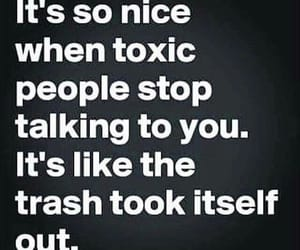 quotes, people, and toxic image