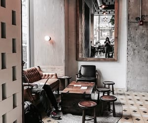 Arquitecture, cafe, and cities image