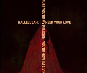religion, honeymoon, and Christ image