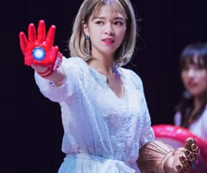 idol, jyp nation, and JYP image