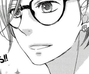 amelie, glasses, and teito image