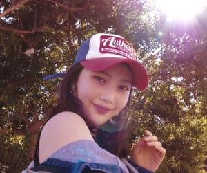 idol, joy, and korean image